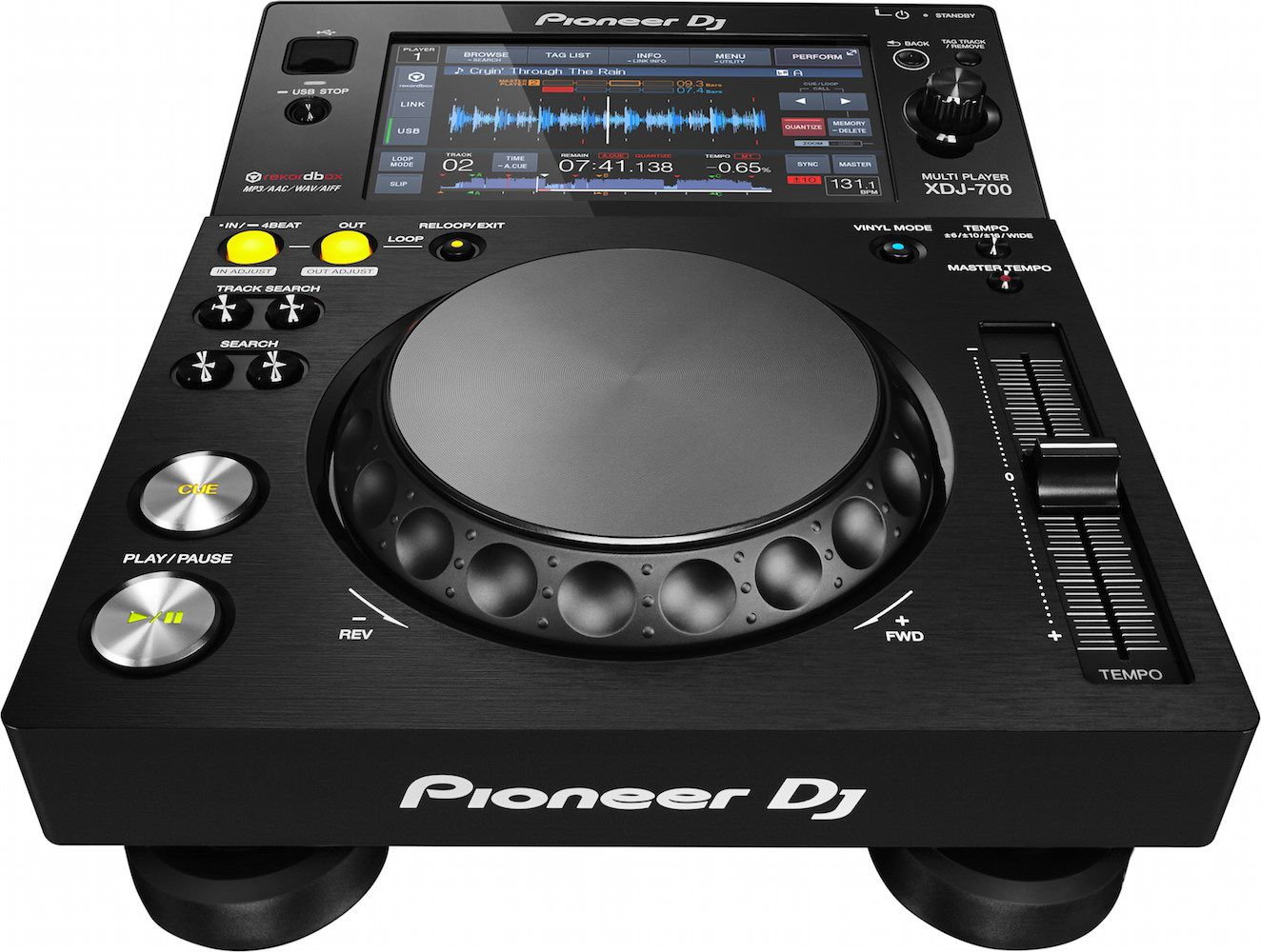 xdj-700-front-png