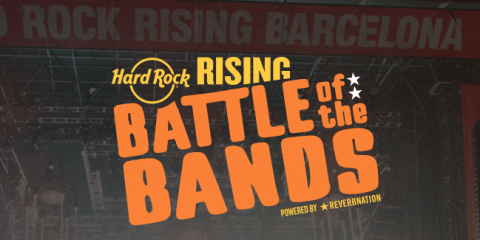 hard rock rising riske bands 2017